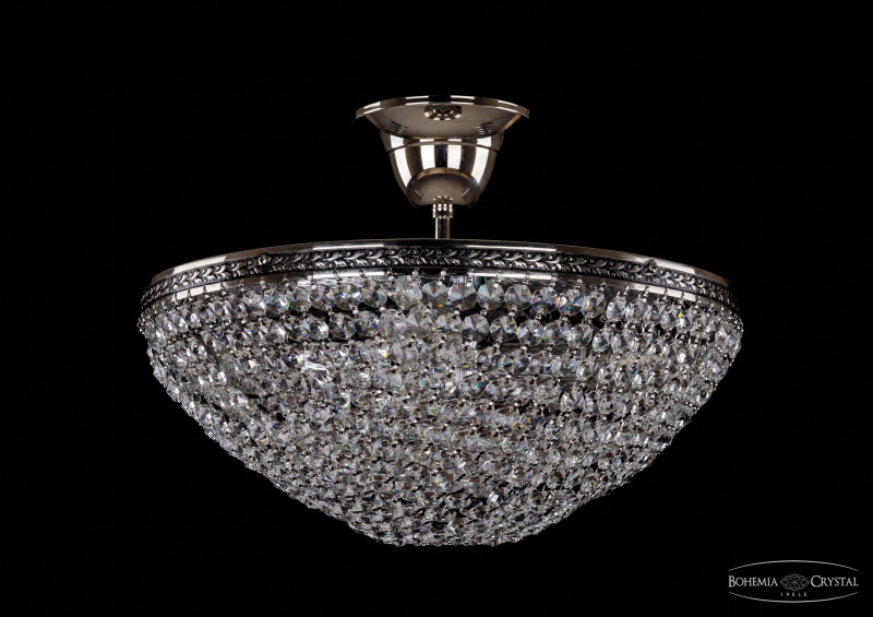 Bohemia Ivele Crystal 1932/35Z/NB