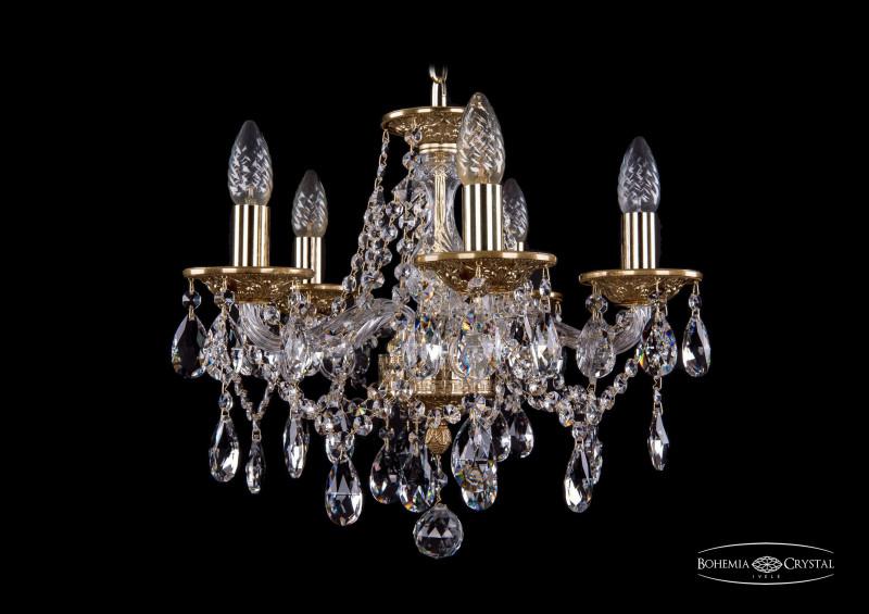 Bohemia Ivele Crystal 1613/5/141/G bohemia ivele crystal 5513 5 141 120 g