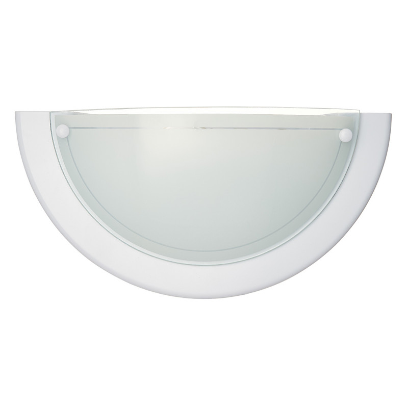 Sonex 011 SOK06 116 белый свет Бра E27 100W 220V RIGA sonex 126 sok06 117 светлый орех н п светильник e27 100w 220v riga