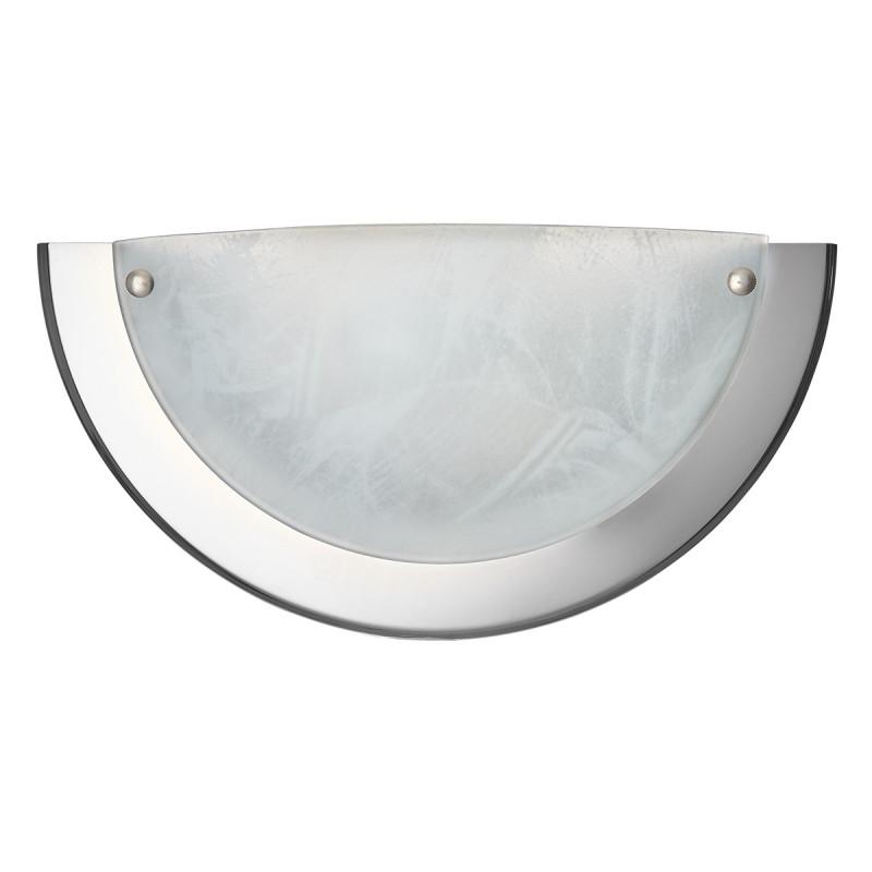 Sonex 022 SOK06 114 хром Бра E27 100W 220V ALABASTRO cонекс alabastro 022