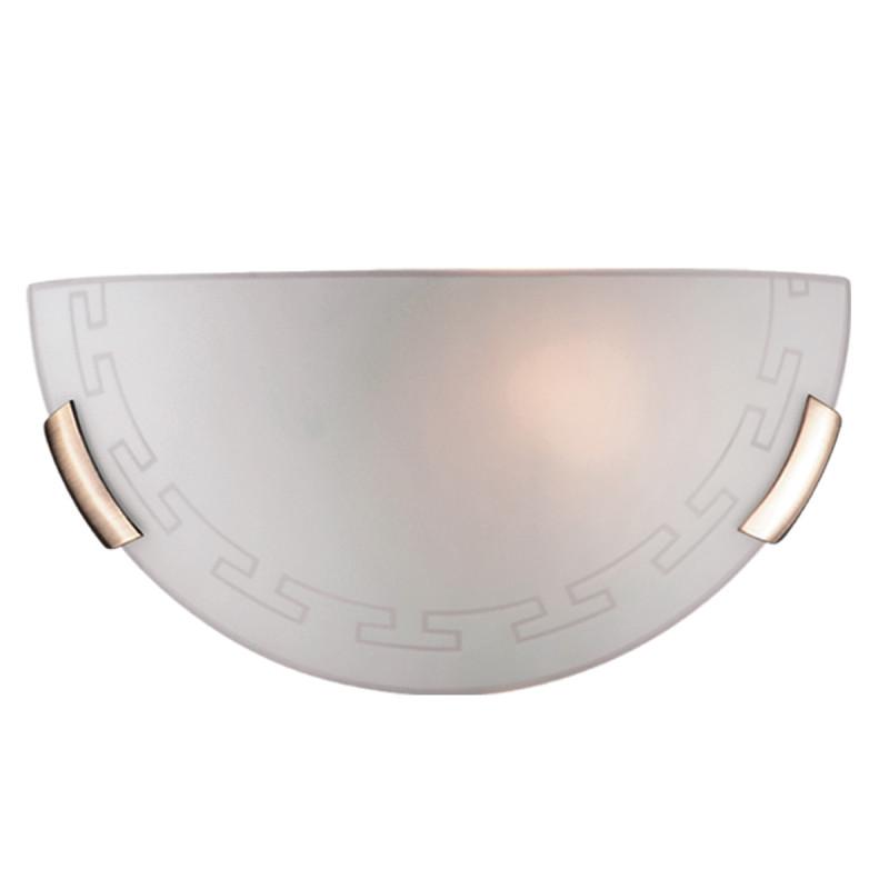 Sonex 061 FB06 051 бронза Бра E27 100W 220V GRECA