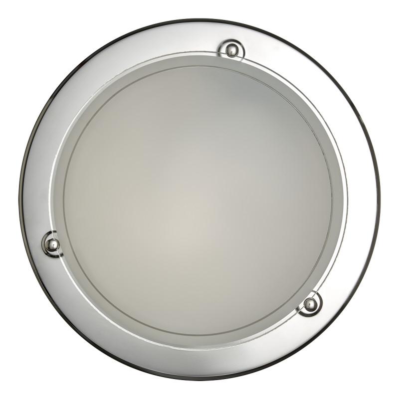 Sonex 114 SOK06 116 хром Н/п светильник E27 100W 220V RIGA sonex 126 sok06 117 светлый орех н п светильник e27 100w 220v riga