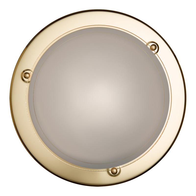 Sonex 215 SOK06 116 золото Н/п светильник E27 2*100W 220V RIGA sonex 126 sok06 117 светлый орех н п светильник e27 100w 220v riga