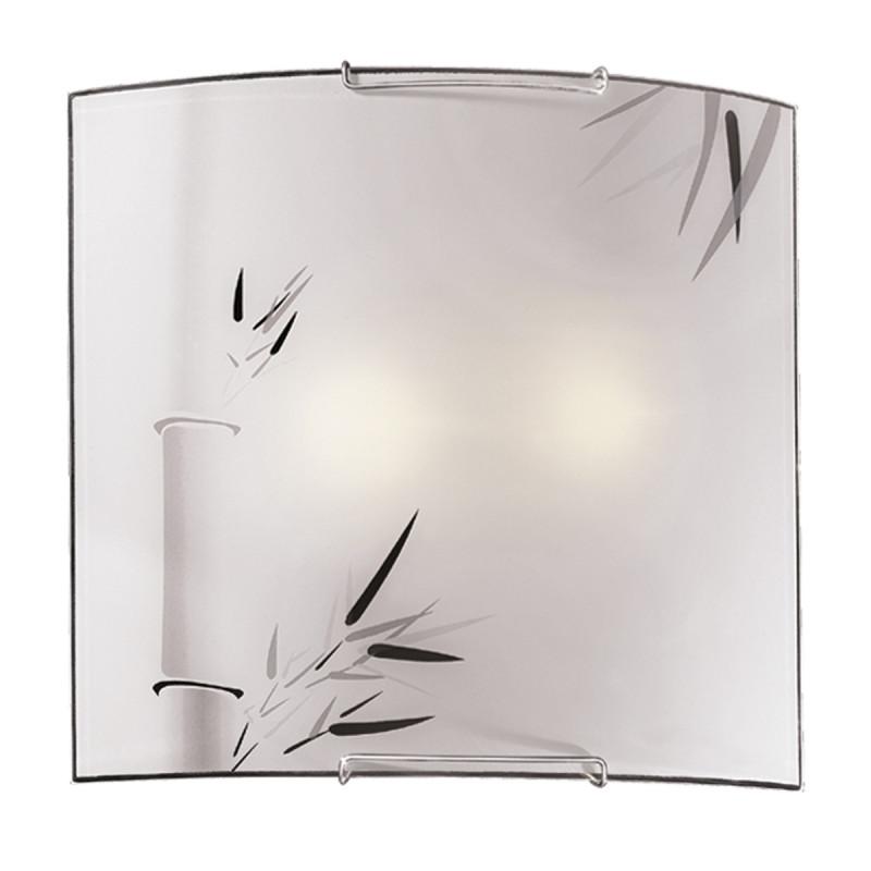 Sonex 2160 FBD08 098 серый/хром Бра E27 2*60W 220V LIBRA sonex настенный светильник sonex libra 2160