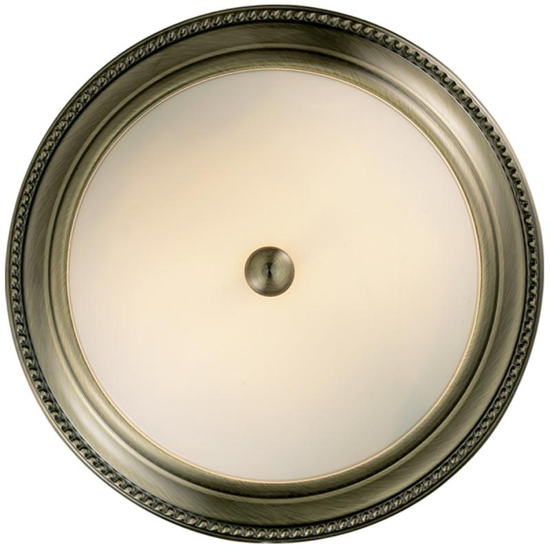 Sonex 3231 FBK11 026 белый/бронзовый Н/п светильник E27