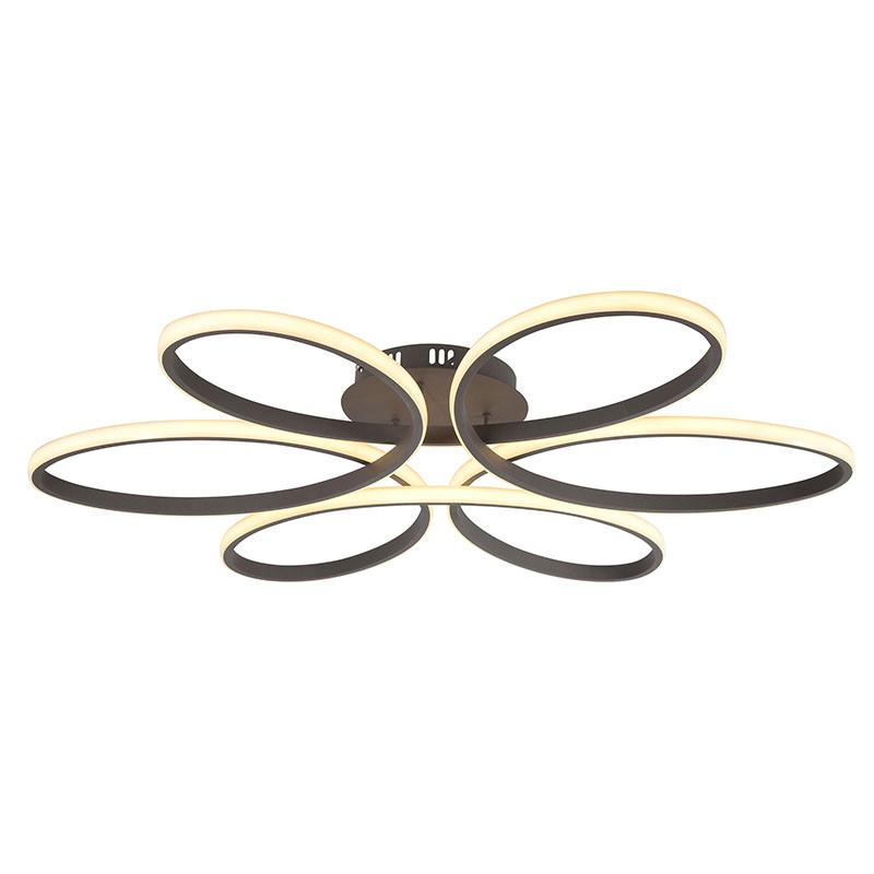 Arti Lampadari Corsini L 1.5.78 CF arti lampadari cesareo l 1 5 65x40 cf