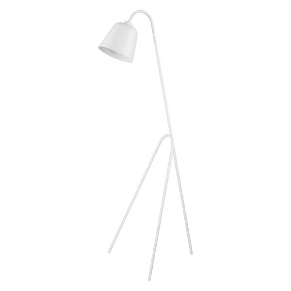 TK Lighting Торшер 2980 Lami White торшер tk lighting 2981 lami grey 1