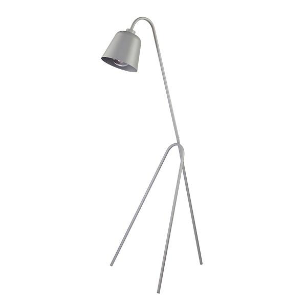 TK Lighting Торшер 2981 Lami Grey торшер tk lighting 2981 lami grey 1