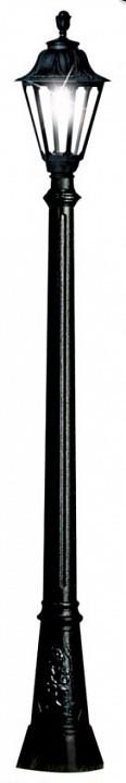 Fumagalli Фонарный столб Rut E26.158.000.AXE27 фонарный столб fumagalli rut e26 157 000 axe27