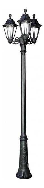 Fumagalli Фонарный столб Rut E26.157.S30.AXE27 фонарный столб fumagalli rut e26 157 000 axe27