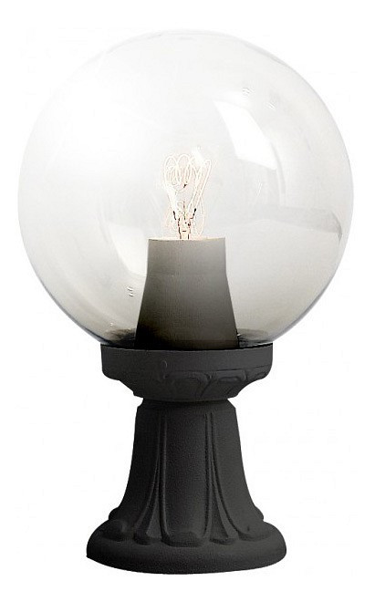 Fumagalli Наземный низкий светильник Globe 250 G25.110.000.AXE27 наземный низкий светильник fumagalli globe 250 g25 162 000 wze27