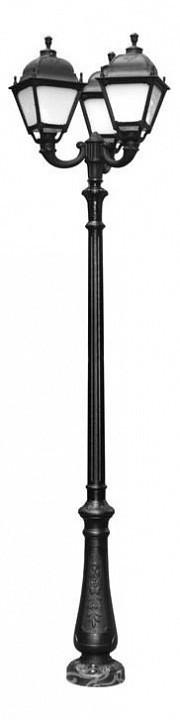 Fumagalli Фонарный столб Simon U33.202.R30.AYE27 simon simon 82 белый накладка выключателя карточного 82078 30