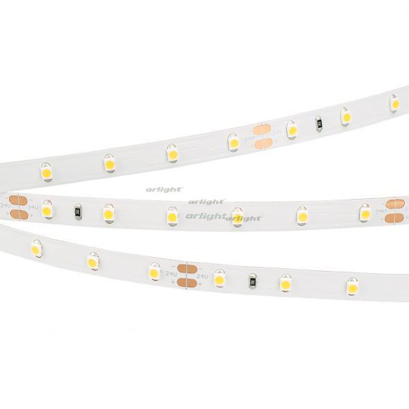 Arlight Лента 5 метров RT 2-5000 24V Warm3000 (3528, 300 LED, LUX) лента arlight 013341