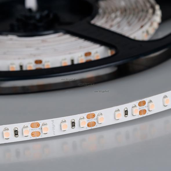 Arlight Лента 5 метров RT 2-5000 12V UV400 2X (3528, 600 LED, W) лента arlight 015702