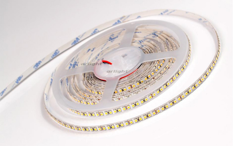Arlight Лента 5 метров RT6-3528-180 24V White 3x (900 LED) светодиодная лента 019105 arlight