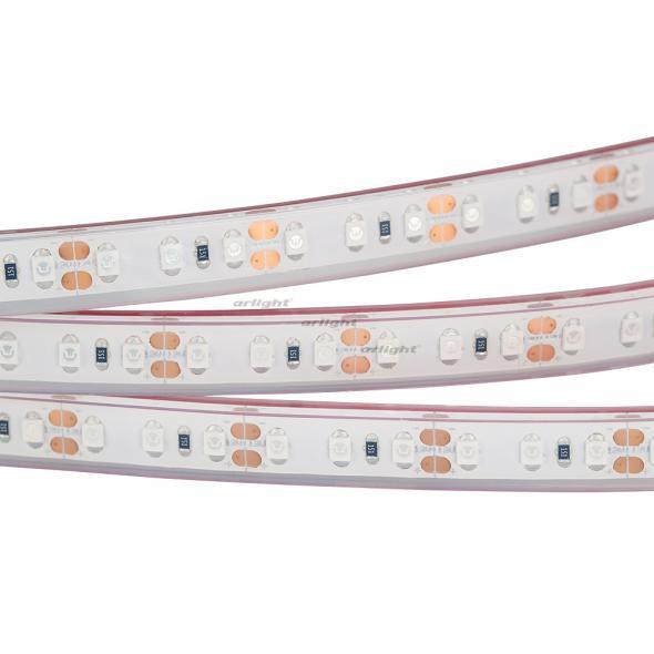 Arlight Лента 5 метров RTW 2-5000PGS 12V Blue 2x (3528, 600 LED) лента arlight 015702