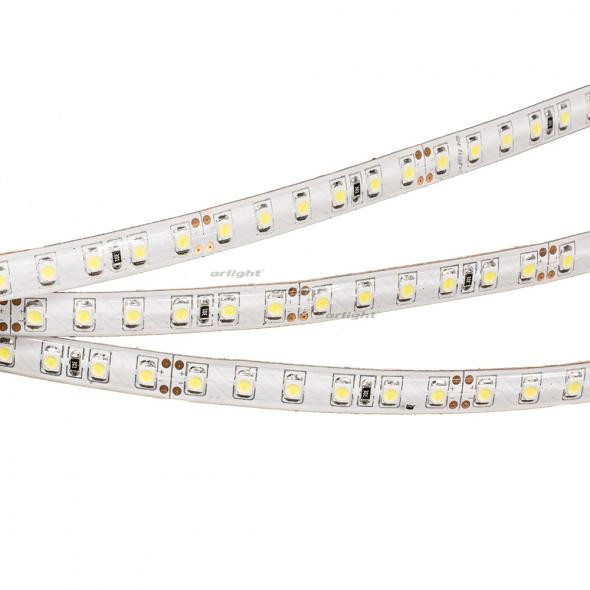 Arlight Лента 5 метров RTW 2-5000SE 24V Warm 2x (3528, 600 LED, LUX) лента arlight 015702
