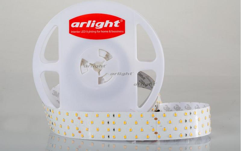 Arlight Лента 2,5 метра RT 2-2500 24V Cool 8K 4x2 (2835, 700 LED, LUX) цена 2017
