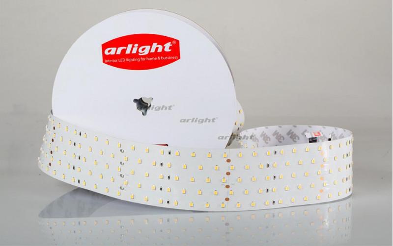 Arlight Лента 2,5 метра RT 2-2500 24V Cool 8K 5x2 (2835, 875 LED, LUX) цена 2017