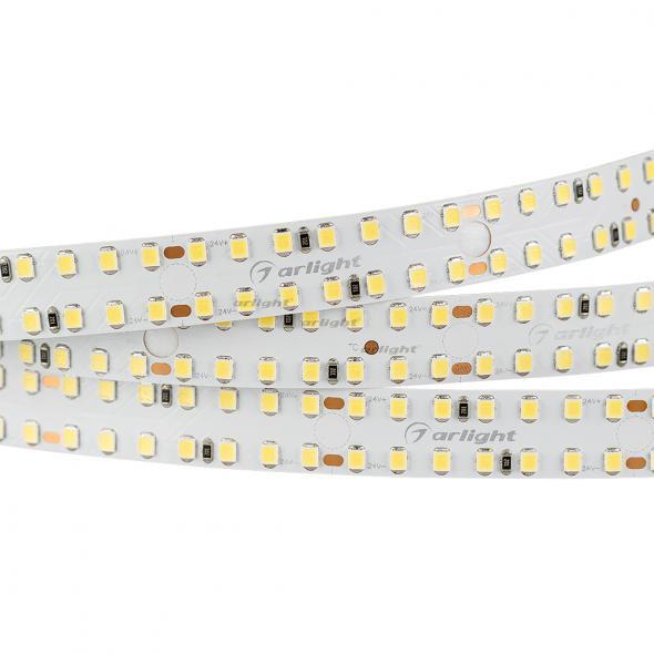 Arlight Лента 2,5 метра S2-2500 24V Warm 3000K 15mm (2835, 280 LED/m, LUX) autonics encoder model e40s6 2500 3 t 24 voltage 12 24v abz three phase