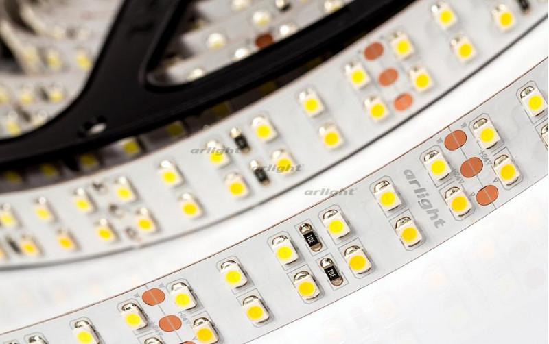 Arlight Лента 5 метров RT 2-5000 24V White-MIX 2x2 (3528, 1200 LED, LUX) лента arlight 015702