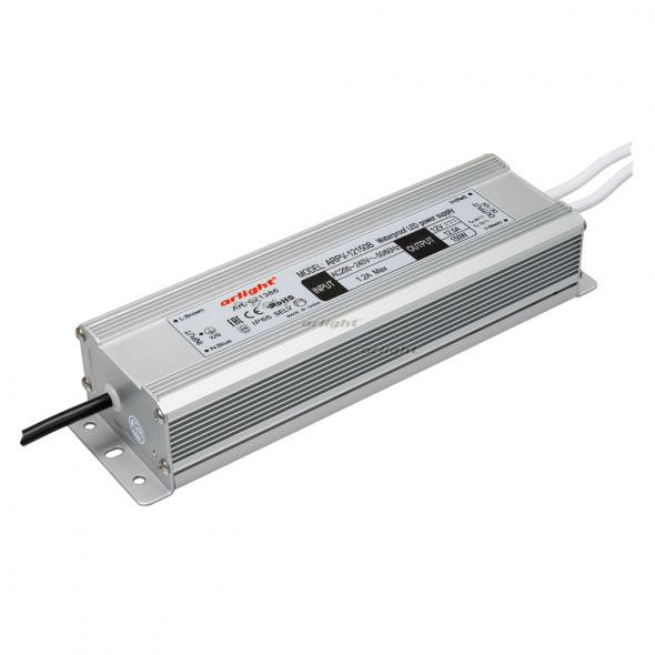 Arlight Блок питания ARPV-12150B (12V, 12.5A, 150W) arlight блок питания arpv lv12005 12v 0 4a 5w