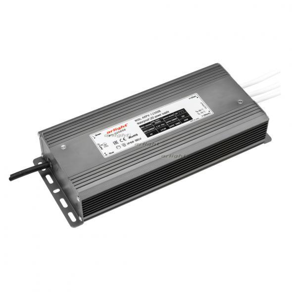 Arlight Блок питания ARPV-12300B (12V, 25A, 300W) china manufacture sell 300w 12v to 115v car use inverter maili brand one year warranty