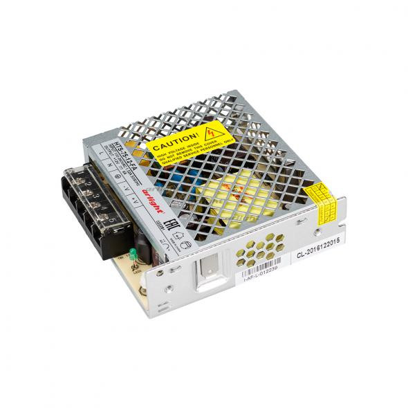 Arlight Блок питания HTS-75-12-FA (12V, 6A, 72W) arlight блок питания hts 150 24 fa 24v 6 5a 150w