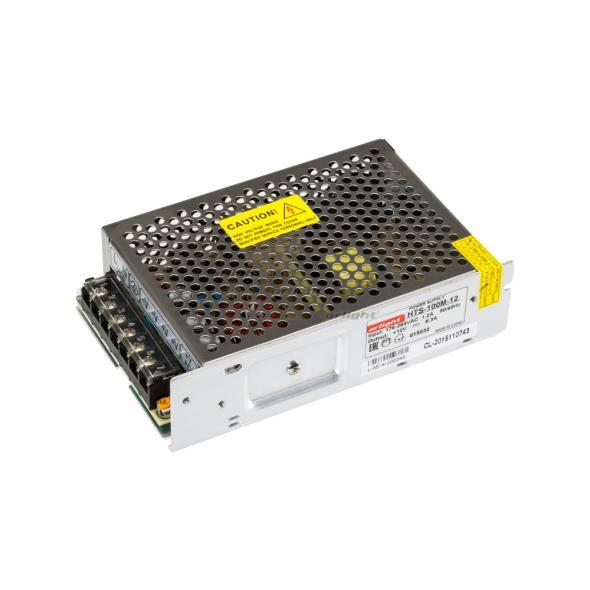Arlight Блок питания HTS-100M-12 (12V, 8.3A, 100W)