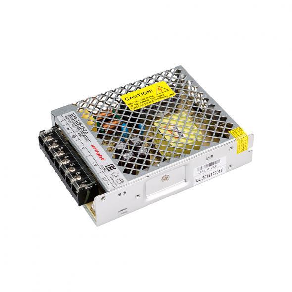 Arlight Блок питания HTS-100-12-FA (12V, 8.5A, 100W)