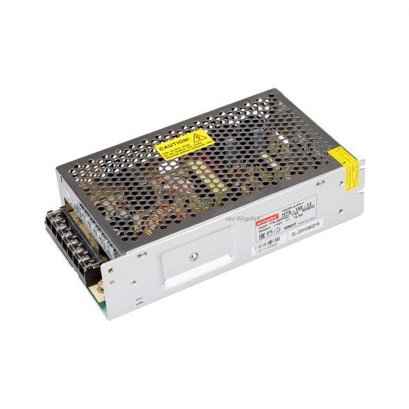 Arlight Блок питания HTS-150-12 (12V, 12.5A, 150W) arlight блок питания hts 150 24 fa 24v 6 5a 150w