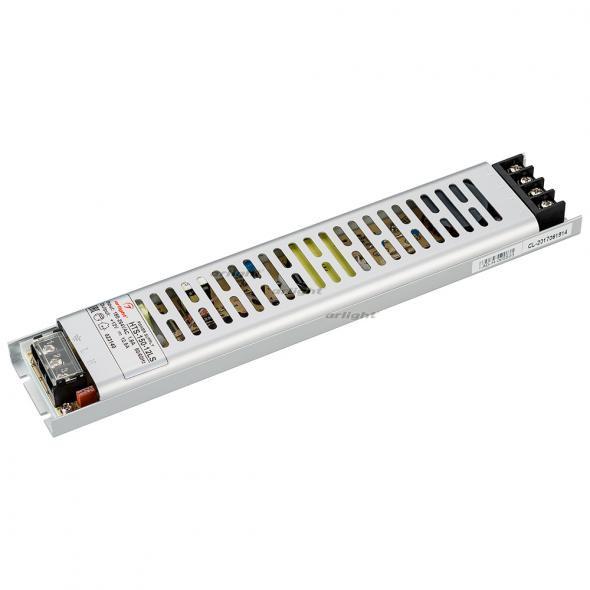 Arlight Блок питания HTS-150-12LS (12V, 12.5A, 150W) arlight блок питания hts 150 24ls 24v 6 25a 150w