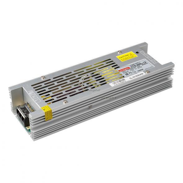 Arlight Блок питания HTS-200L-12 (12V, 16.7A, 200W)