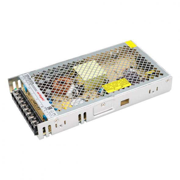 Arlight Блок питания HTS-200-12-FA (12V, 17A, 200W) блок питания crixled crp vn200 12 16 5a 200w 12v
