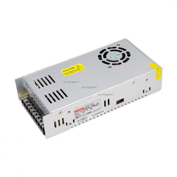 Arlight Блок питания HTS-350-12 (12V, 30A, 350W) 12 jenskih privychek kotorye ottalkivaut myjchin