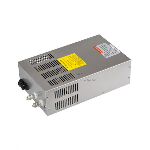 Arlight Блок питания HTS-1500-12 (12V, 125A, 1500W)