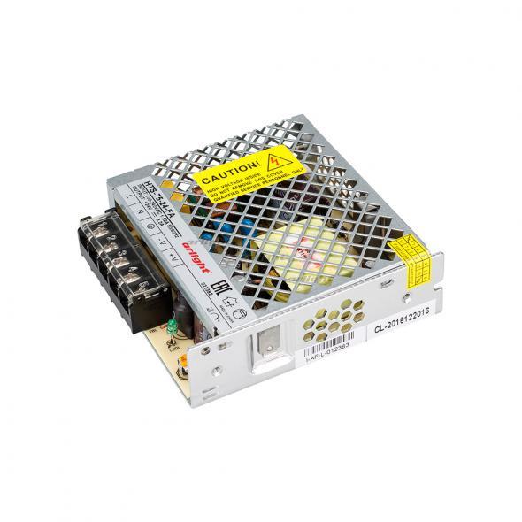 Arlight Блок питания HTS-75-24-FA (24V, 3.2A, 75W) arlight блок питания hts 150 24 fa 24v 6 5a 150w