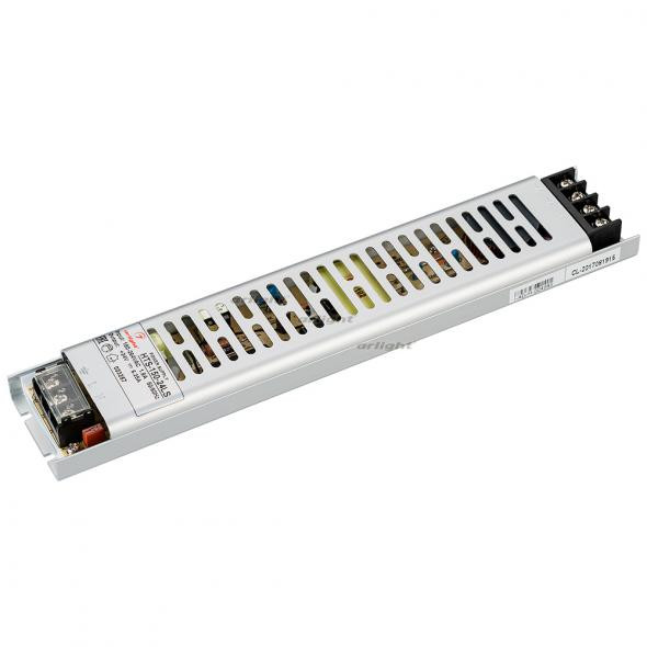 Arlight Блок питания HTS-150-24LS (24V, 6.25A, 150W) arlight блок питания hts 150 24 fa 24v 6 5a 150w