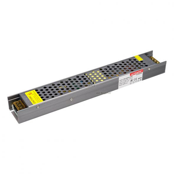 Arlight Блок питания APS-200LN-24BM (24V, 8.3A, 200W) arlight блок питания aps 100l 12bm 12v 8 3a 100w