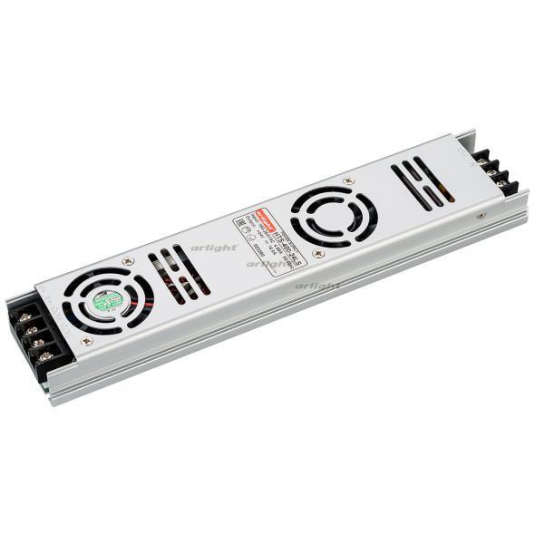 Arlight Блок питания HTS-400-24LS (24V, 16.6A, 400W) arlight блок питания hts 150 24ls 24v 6 25a 150w