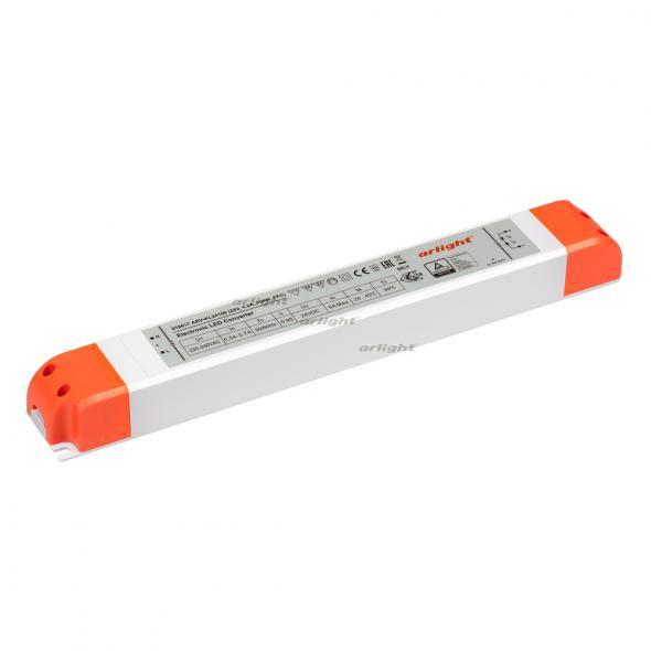 Arlight Блок питания ARV-KL24100 (24V, 4.2A, 100W, PFC) 1pc 100w canbus bau15s py21w error free 1156py amber yellow 20 led 3030smd 7507 ac12v 24v