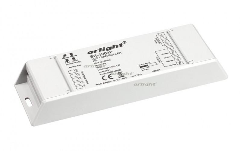 Arlight Контроллер SR-1009P (12-36V, 240-720W) omeci 20 36v
