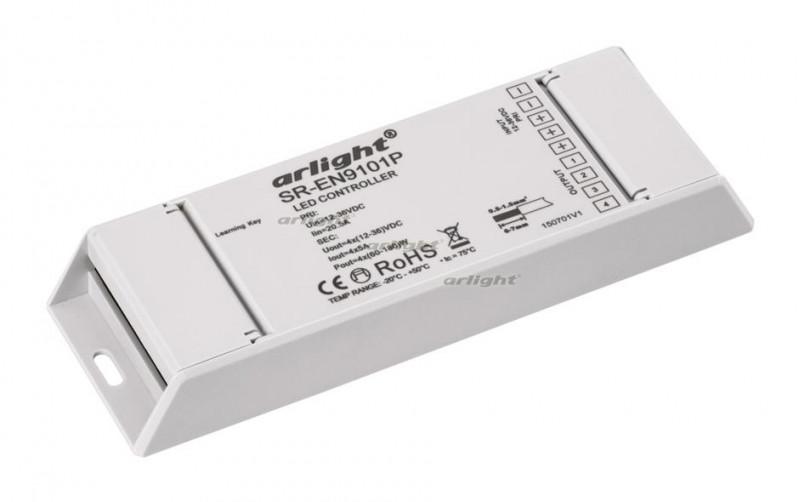 Arlight Контроллер SR-EN9101P (12-36V, 240-720W) arlight контроллер sunlite slesa u8