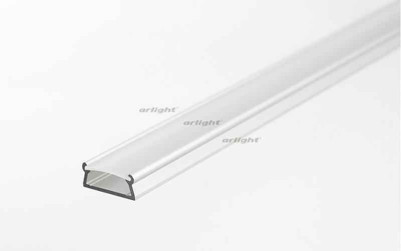 цена на Arlight Алюминиевый Профиль 2 метра TM-2000 (CT) ANOD