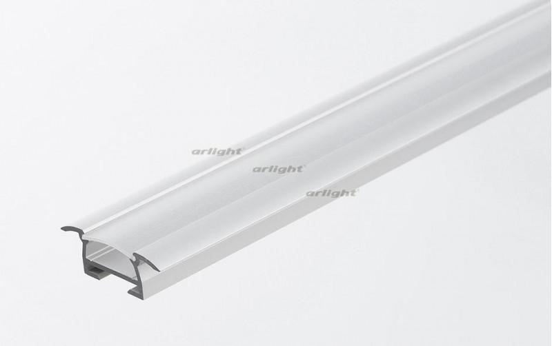 цена на Arlight Алюминиевый Профиль 2 метра TK-F-2000 (CT) ANOD