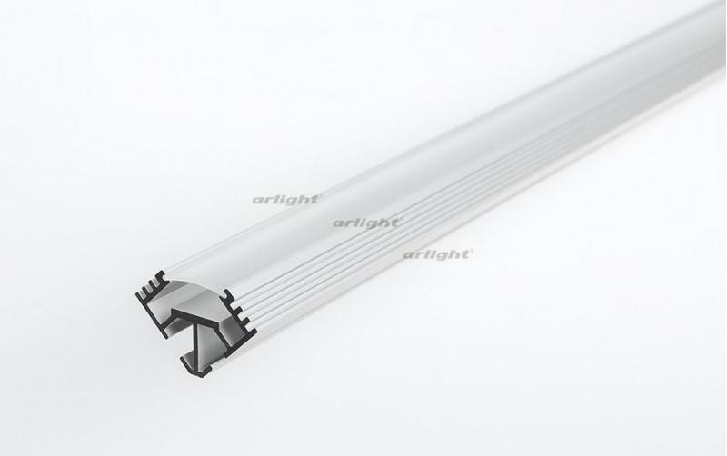 цена на Arlight Алюминиевый Профиль 2 метра T45-2000 (CT) ANOD