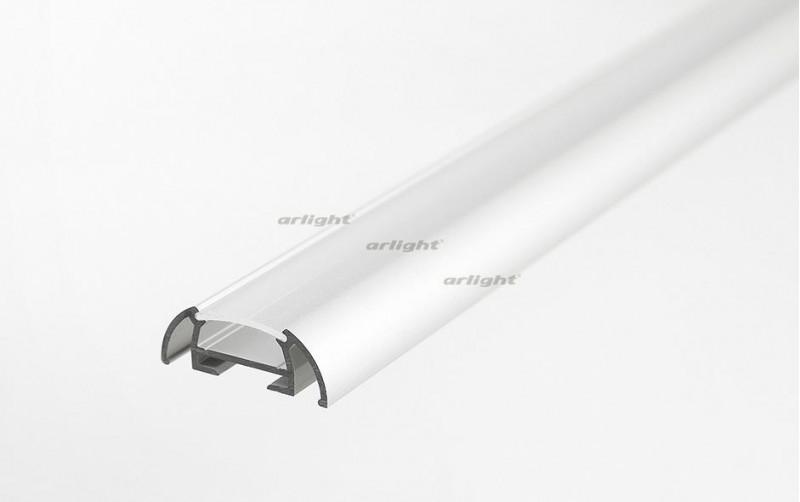 цена на Arlight Алюминиевый Профиль 2 метра TS-A-2000 (CT) ANOD