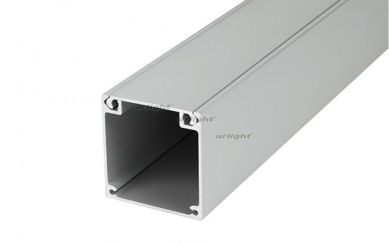 цена на Arlight Алюминиевый Профиль 2 метра BOX52-2000 ANOD