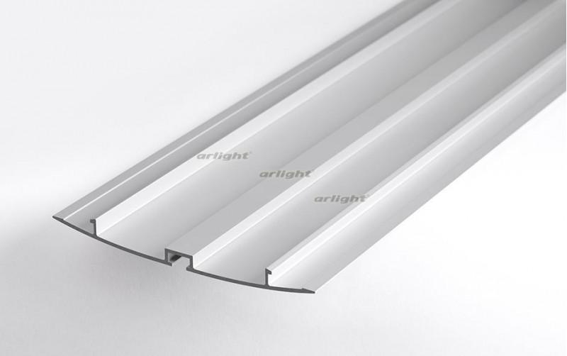 цена на Arlight Алюминиевый Профиль 2 метра MULTI B-2000 ANOD