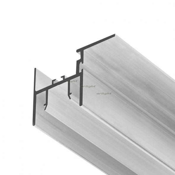 все цены на Arlight Профиль 2 метра FOLED-CEIL-SIDE-2000 онлайн